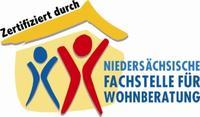 Logo der zertifizierten Wohnberatung
