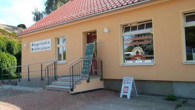 Bürgerladen