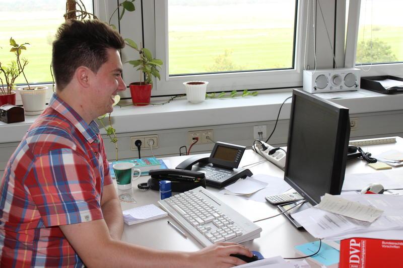 Ausbildung Zum Verwaltungsfachangestellten