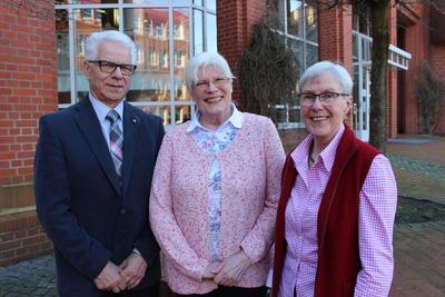 SeniorenBeirat Vorstand März 2017