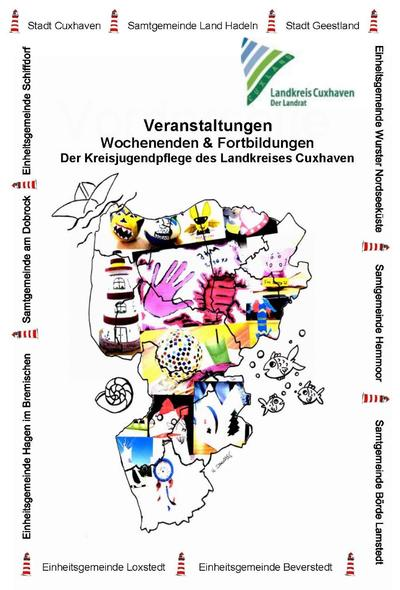Deckblatt Veranstaltungsheft III