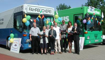 Bücherbusse 1991-2010
