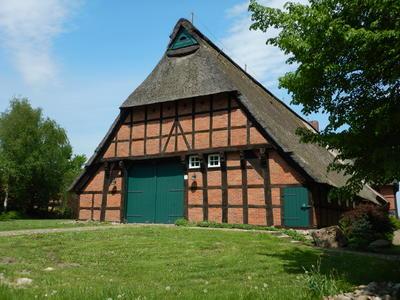 Oldenburger Haus