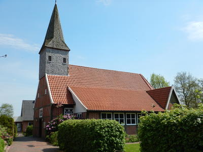 Kirche Altluneberg