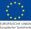 EU ESF Logo klein